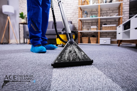 strata cleaning